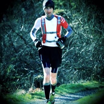 Highland Fling race 2013