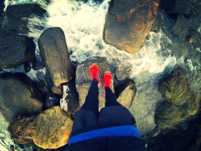 Altra 1 river