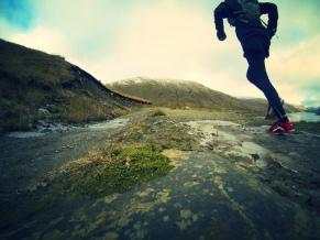 Altra 4 run