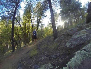 Observatory Mesa Trail
